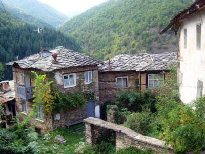 Kosovo köyü