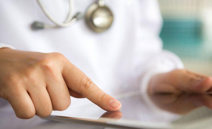 първичен лекарски преглед
