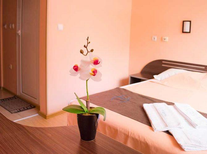 Стая със спалня