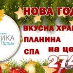 Нова година 2018-2019