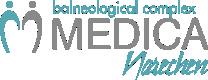 BalneoComplex 'Medica-Narechen'