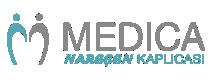 Medika – Nareçen kaplıcası